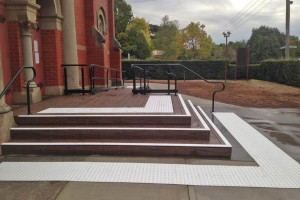 Australian Ramp And Access Solutions ARASolutions Disabled Wheelchair Accessibility Extensions