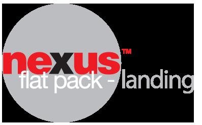 Nexus Flat-Pack Landing Ramps - Australian Ramp and Access Solutions