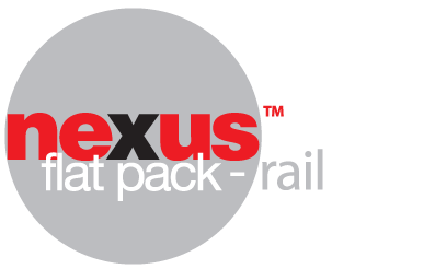 Nexus Flat-Pack Handrail Ramp Systems - Australian Ramp and Access Solutions