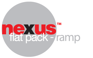 Nexus Flat-Pack Ramp Systems - Australian Ramp and Access Solutions