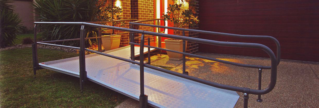 Australian Ramp and Access Solutions ARASolutions Safety Accessibility Residential Preview