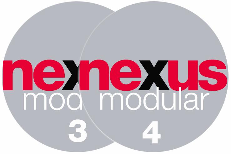 Nexus Modular Ramps - Series 3 and 4 - Australian Ramp and Access Solutions