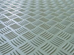Checker Plate for Mini Ramp Kits - ARASolutions