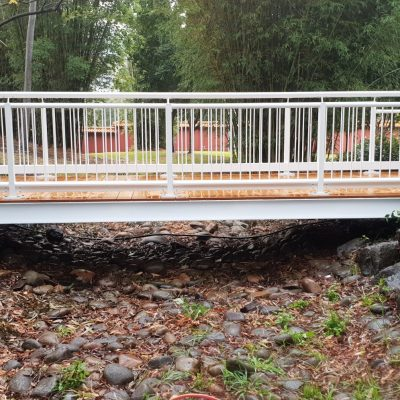 Custom Foot bridge2jpg