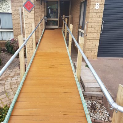 Timber Wooden Ramps - 20170727_093915