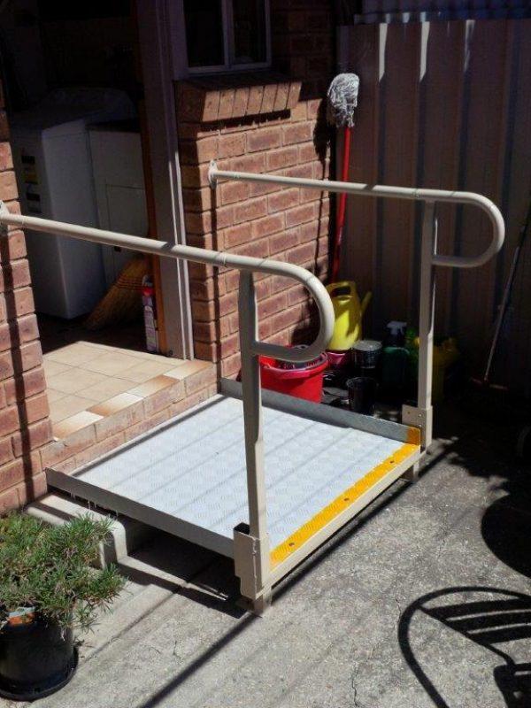 platform steps (5)